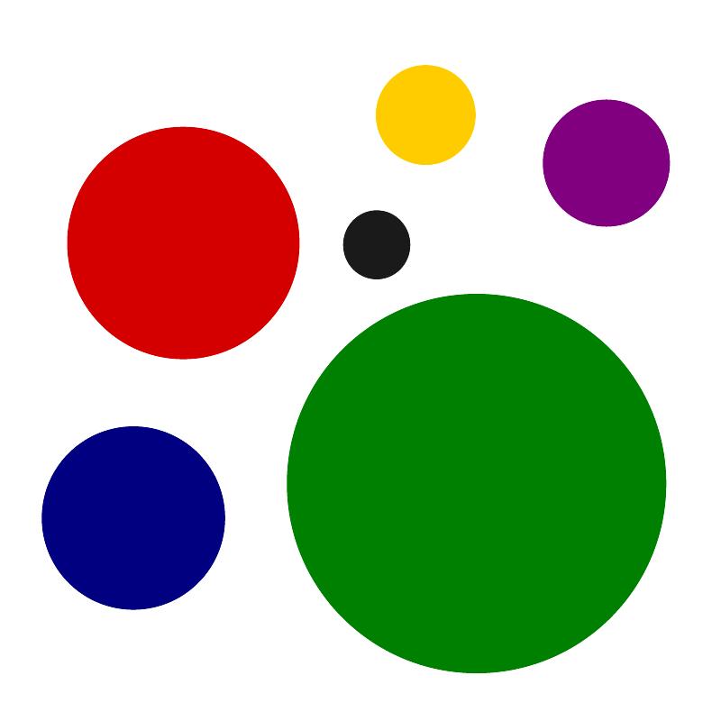 Логотип Шаров